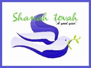 dove shanah tovah